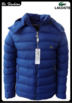 MAN JACKET LA COSTE (1040LC)