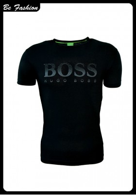 MAN T-SHIRT HUGO BOSS (1135HB)