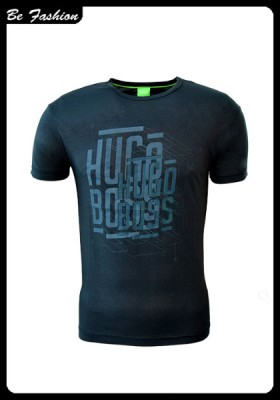 MAN T-SHIRT HUGO BOSS (1137HB)