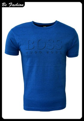 MAN T-SHIRT HUGO BOSS (1138HB)