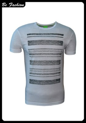 MAN T-SHIRT HUGO BOSS (1141HB)
