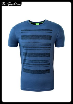 MAN T-SHIRT HUGO BOSS (1142HB)