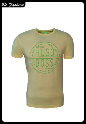 MAN T-SHIRT HUGO BOSS (1145HB)