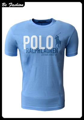 MAN T-SHIRT RALPH LAUREN (1179RL)