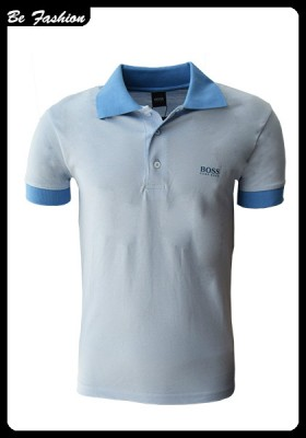 MAN T-SHIRT HUGO BOSS (1192HB)