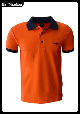 MAN T-SHIRT HUGO BOSS (1193HB)