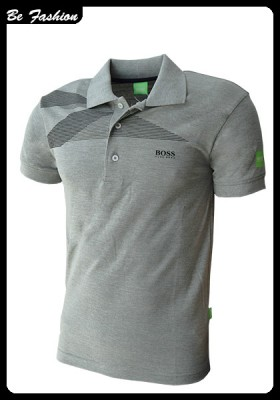 MAN T-SHIRT HUGO BOSS (1195HB)
