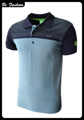 MAN T-SHIRT HUGO BOSS (1196HB)