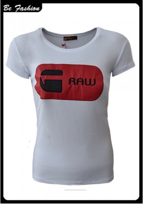 WOMEN'S T-SHIRT  (1153GS)