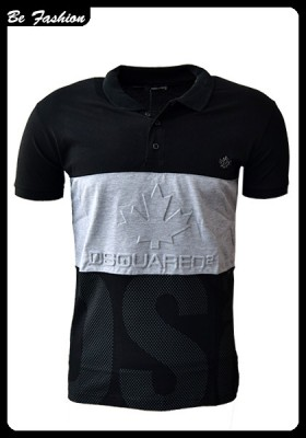 MAN T-SHIRT DSQUARED (1202D2)